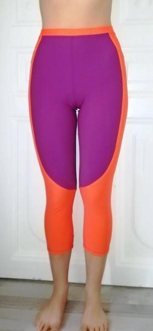 Acive wear leggings 1